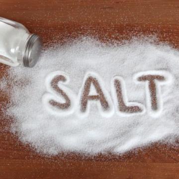 Вкусна ли пресная жизнь или как отказаться от соли