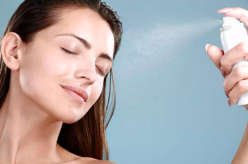 Как выбрать и пользоваться термальной водой