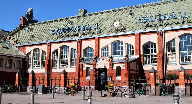 Гастрономическое путешествие в Хельсинки – 3 лучших места