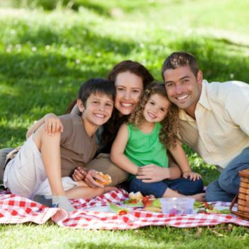 Топ развлечений на пикнике, которые подойдут для всех