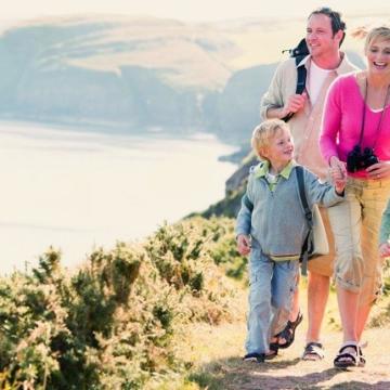 Путешествие с детьми: что взять в поездку