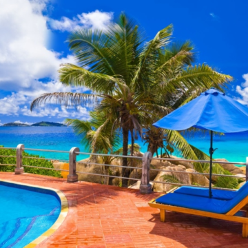 Летний отпуск: лучшие курорты лета 2018