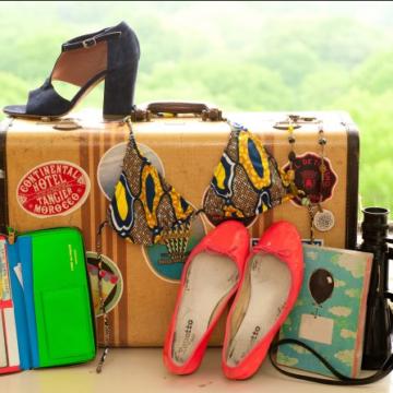 10 правил легкого багажа — собираемся в отпуск правильно