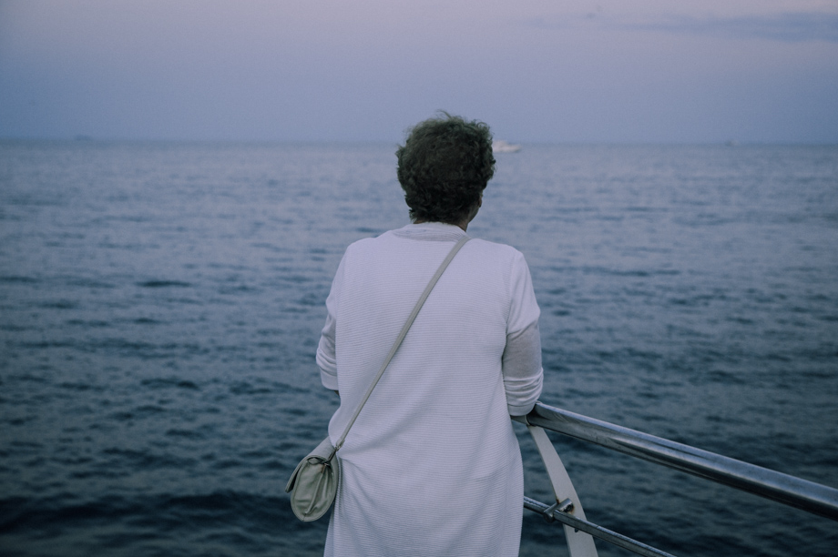 Как путешествовать со старшим поколением и не сойти с ума?