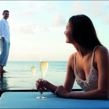 Куда поехать молодоженам: выбираем отель для медового месяца
