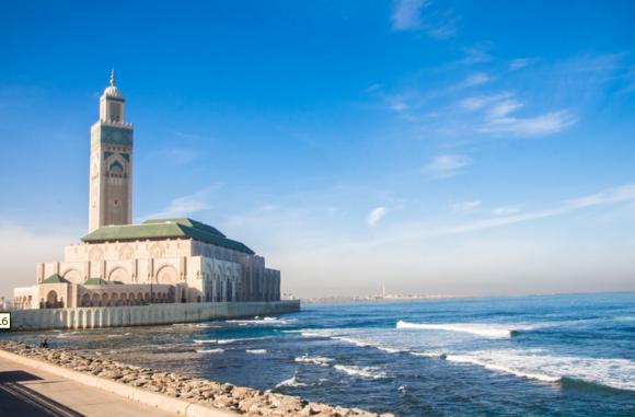 Марокко: отдых на стыке Африки и Европы