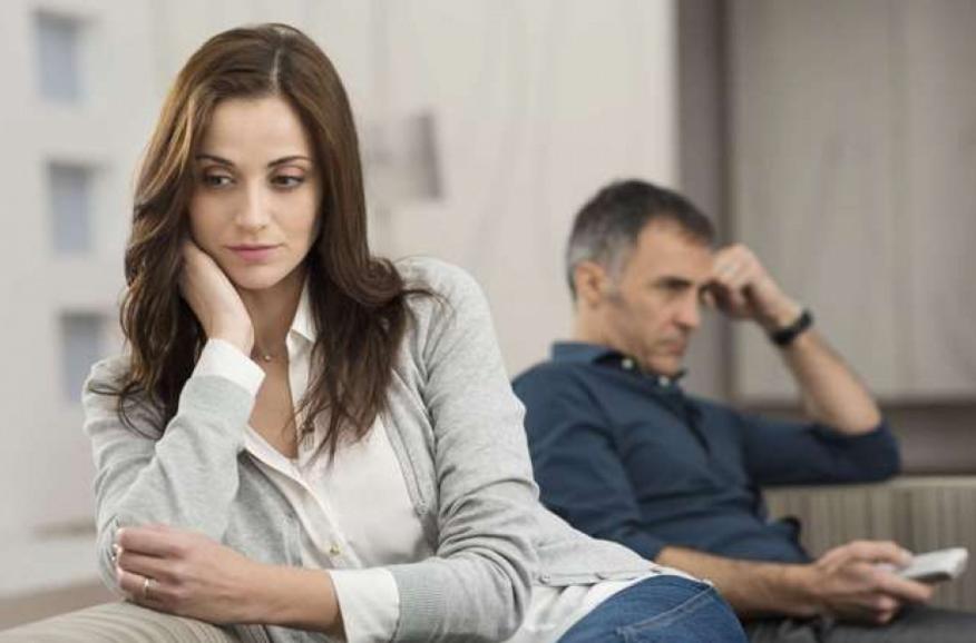 Почему мужчины покидают женщин вначале отношений
