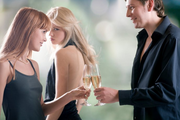 Практики избавления от ревности