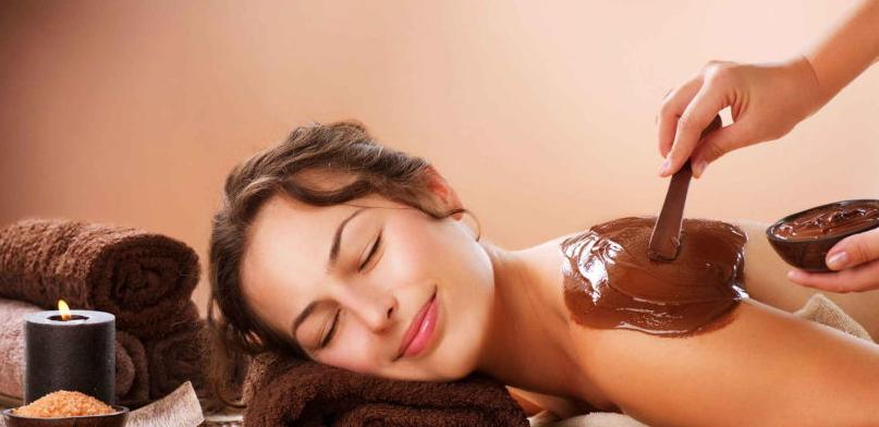 Можно ли сделать шоколадное обертывание дома?
