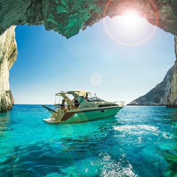 Греция — страна абсолютного счастья!