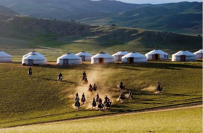Интересные факты о Монголии