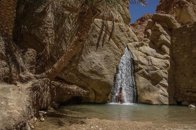 Тунис удивляет, вдохновляет, радует