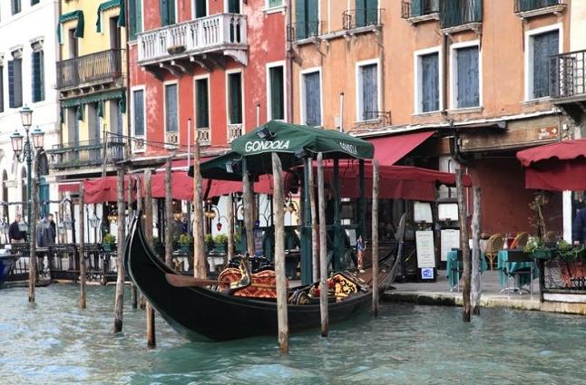 Венецианская классика: дворцы, каналы, карнавалы