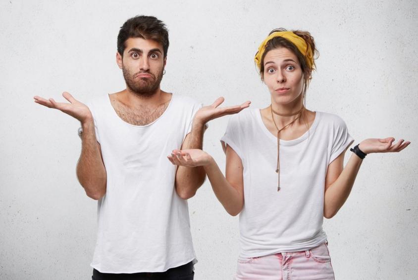 16 причин, почему вы еще не замужем
