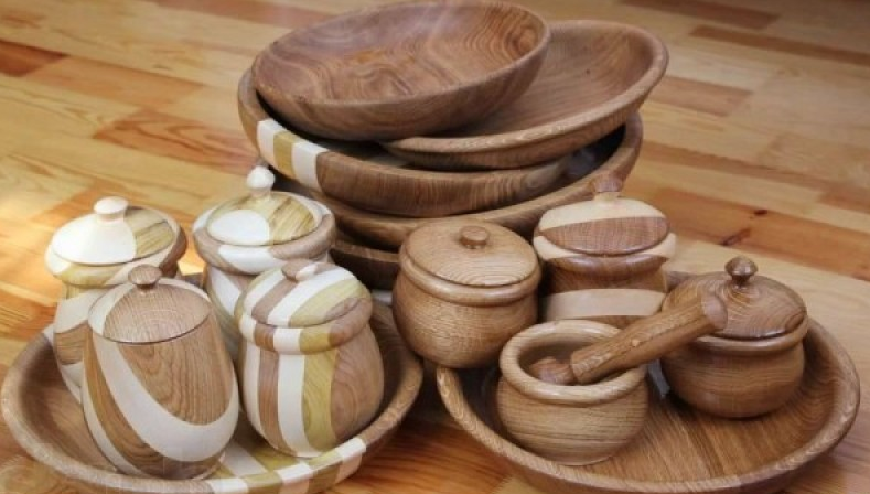 Заготовки из дерева – тонкости выбора