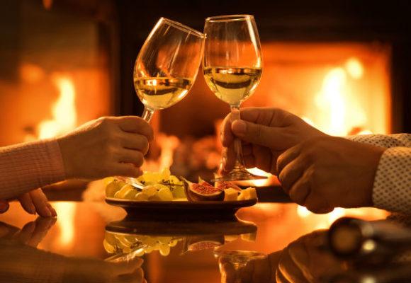 Ученые: вино полезно для профилактики болезни сердца