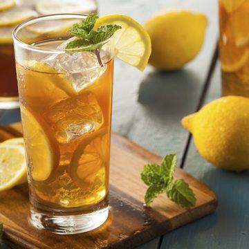 Напитки, которые эффективно сжигают жир