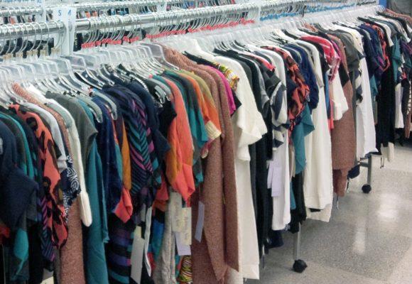 Оптовые покупки женской одежды: выгодная экономия