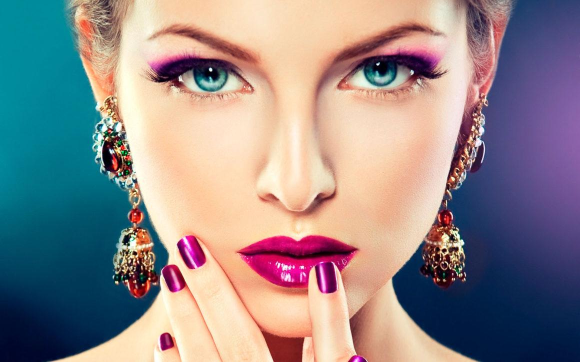 Лучший салон красоты в Киеве готов предложить вам профессиональный уход