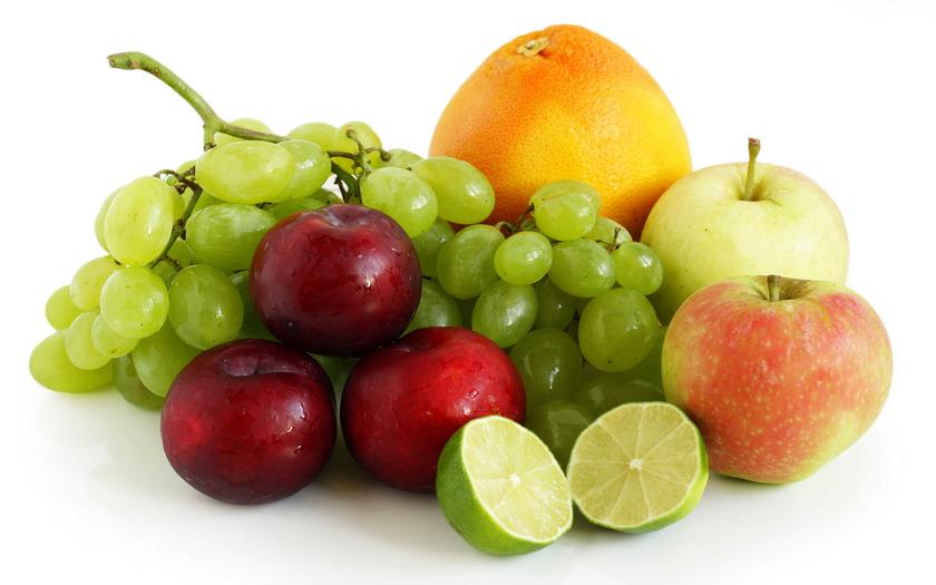 Какие фрукты наиболее полезны для организма