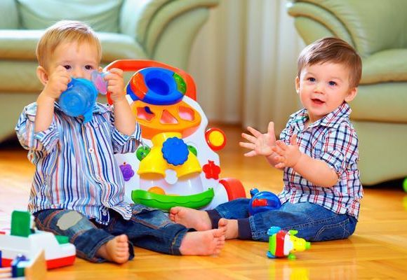 Детские товары: особенности выбора и покупки
