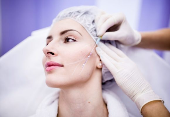 Эстетическая медицина — это отличный способ вернуть былую привлекательность