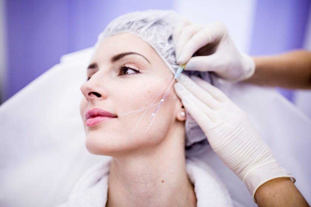 Эстетическая медицина – это отличный способ вернуть былую привлекательность