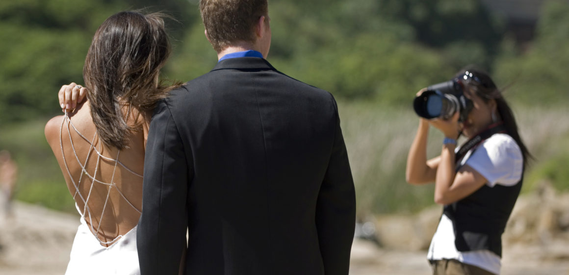 Сколько стоит фотограф на свадьбу?