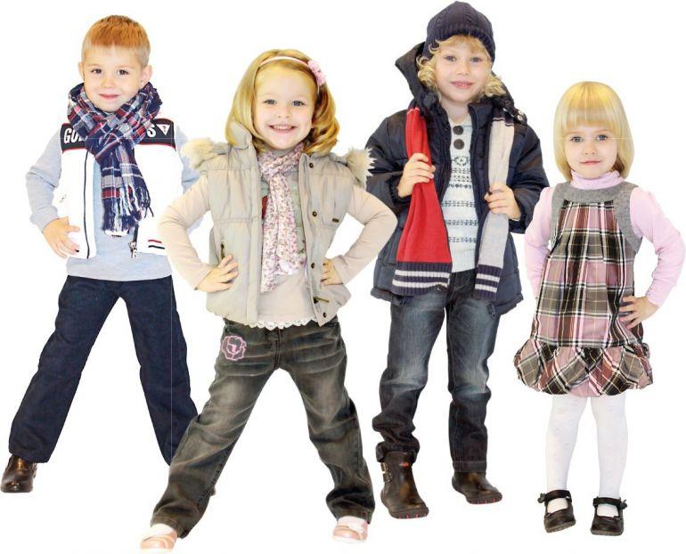 Оптовый интернет магазин детской одежды: качественное недорого