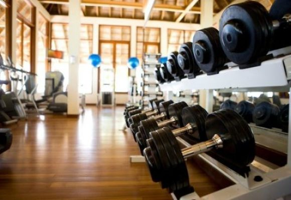 Преимущества абонемента в спортзал