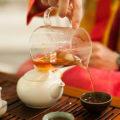 Чайная утварь из Японии