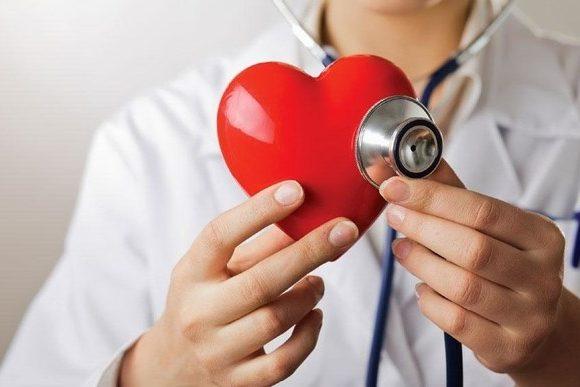 Сердечная слабость: как избежать инфаркта