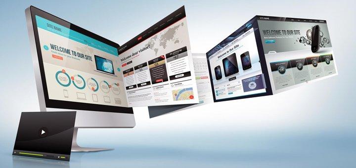 Вас интересует быстрое и качественное создание сайта? Обратитесь в нашу компанию