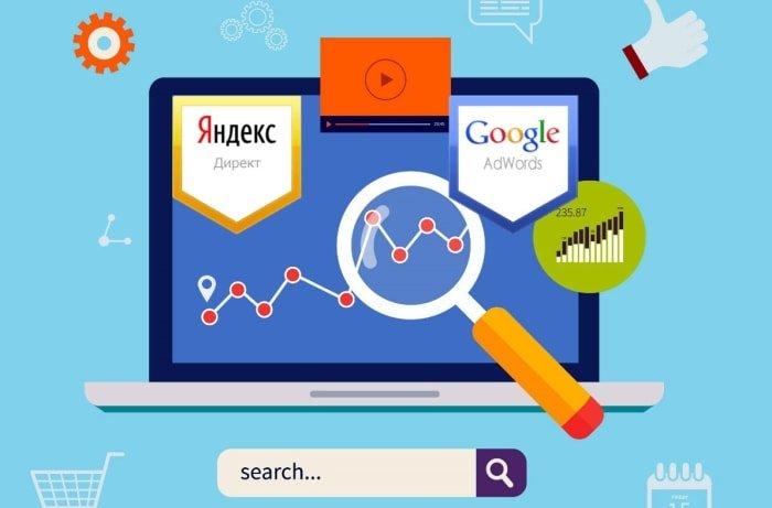 Контекстная реклама как способ для увеличения потока клиентов на ваш ресурс