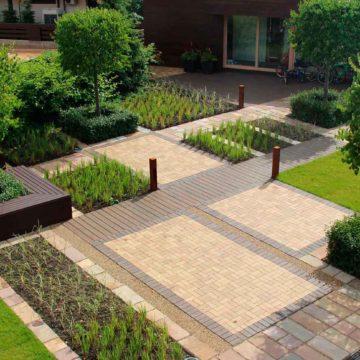 Ландшафтный дизайн — это лучшее решение для вашего участка