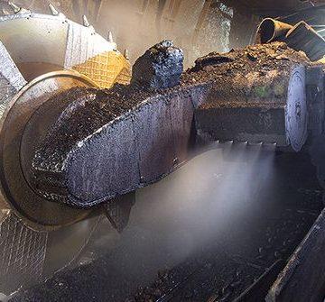 Наше производство горно-шахтного оборудования поможет вам увеличить эффективность работы вашей организации