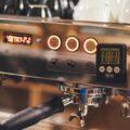 Современное оборудование для приготовления кофе