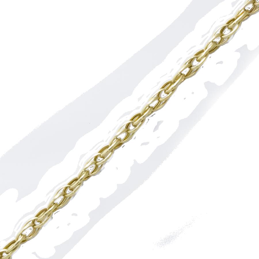 Неиссякаемая популярность золотых цепей