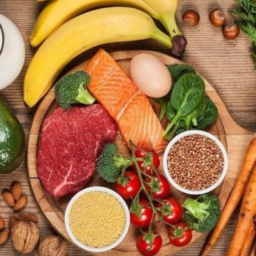 Правильное и здоровое питание — Советы и рекомендации