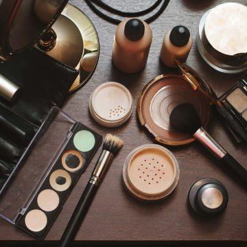 Интернет-магазин профессиональной декоративной косметики NowBeauty