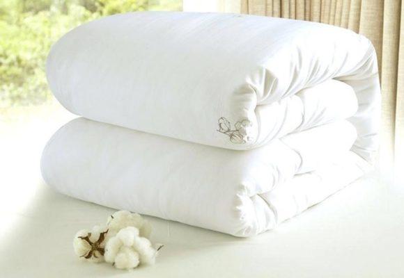 Наполнитель для одеяла: обзор популярных материалов