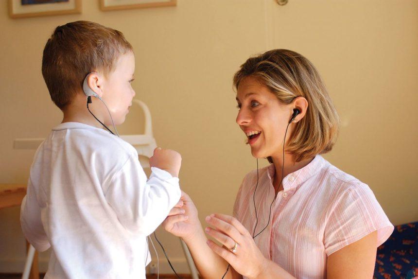 Услуги аудиолога в Киеве: особенности подхода к выбору слуховых аппаратов
