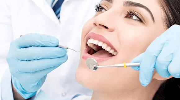 Лечение зубов в клинике SWANCLINIC