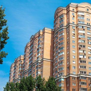 Поиск и покупка квартир в Москве