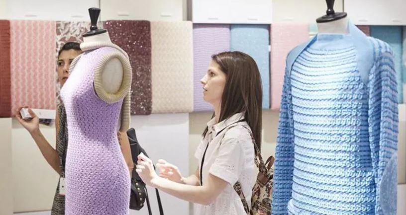 Заказ трикотажной одежды от производителя